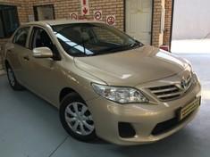 2011 Toyota Corolla 1.3 Impact Free State Villiers