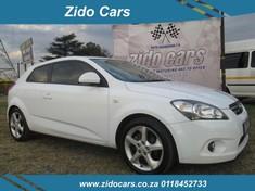 2009 Kia Proceed 2.0i  Gauteng Kempton Park