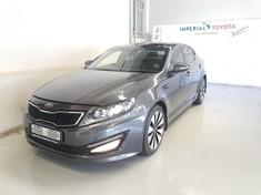 2013 Kia Optima 2.4 GDI Auto Gauteng Randburg