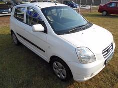 2006 Kia Picanto 1.1 Lx Ac  Gauteng Vereeniging