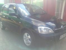 2005 Opel Corsa 1.4 Essentia 5dr Gauteng Johannesburg