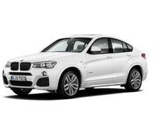 2016 BMW X4 xDRIVE20d M Sport Mpumalanga Nelspruit