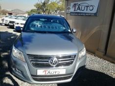 2008 Volkswagen Tiguan 2.0 Tdi Sport-style 4m Tip  Western Cape George