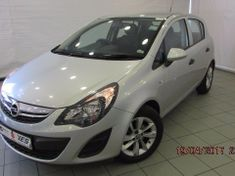 2015 Opel Corsa 1.4 Essentia 5dr Free State Bloemfontein