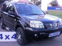 2008 Nissan X-trail 2.5 Sel r55 Gauteng Randburg