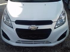 2014 Chevrolet Spark Pronto 1.2 FC Panel van Mpumalanga White River