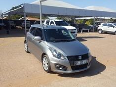 2013 Suzuki Swift 1.6 Sport Limpopo Nylstroom
