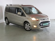 2016 Ford Tourneo Grand Tourneo Connect 1.6 Titanium Auto LWB Gauteng Pretoria