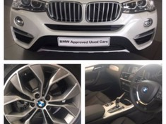 2017 BMW X4 xDRIVE20d xLINE Gauteng Pretoria