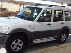 2008 Mahindra Scorpio 2.0 Glx Mpumalanga White River