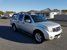 2008 Nissan Navara 2.5 Dci At Pu Dc Western Cape Kuils River