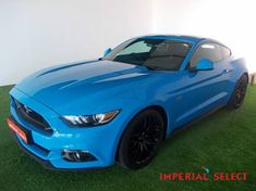 2017 Ford Mustang 5.0 GT Auto Western Cape George