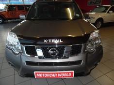 2012 Nissan X-trail 2012 Nissan Xtrail 2.5 SE 44-49000km Western Cape Parow