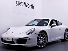 2012 Porsche 911 Carrera S Coupe Manual Western Cape Milnerton