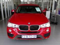 2016 BMW X4 xDRIVE20d North West Province Rustenburg