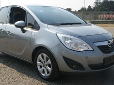 2012 Opel Meriva 1.4t Enjoy  Gauteng Johannesburg