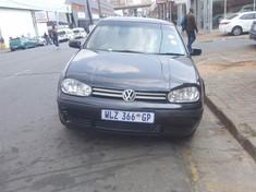 2004 Volkswagen Golf 4 1.6  Gauteng Johannesburg