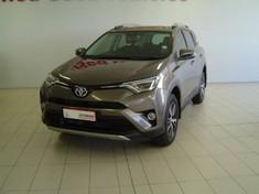 2016 Toyota Rav 4 2.0 GX Auto Western Cape Kuils River