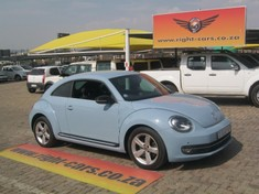 2012 Volkswagen Beetle 1.8 T  Gauteng North Riding