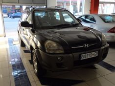 2005 Hyundai Tucson 2.0 Gls Kwazulu Natal Durban