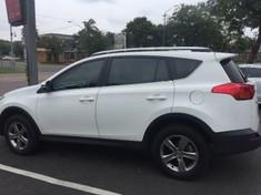 2015 Toyota Rav 4 Rav4 2.0 Gx At  Gauteng Morningside
