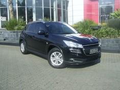 2012 Peugeot 4008 2.0 Active 4x4  Gauteng Johannesburg