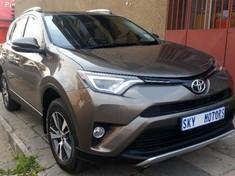 2016 Toyota Rav 4 Rav4 2.0 5door  Gauteng Johannesburg