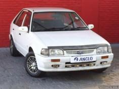 1998 Ford Laser Tracer 1.3 Tonic  Gauteng Benoni