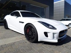2016 Jaguar F-TYPE R 5.0 V8 SC Coupe Gauteng Bedfordview