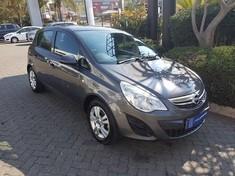 2011 Opel Corsa 1.4 Essentia 5dr  North West Province Rustenburg