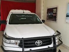 2016 Toyota Hilux 2.0 VVTi AC Single Cab Bakkie Northern Cape Hartswater