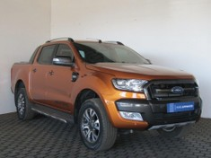 2017 Ford Ranger 3.2TDCi WILDTRAK 4X2 Double Cab Bakkie Gauteng Kempton Park