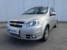 2014 Chevrolet Aveo 1.6 Ls At Eastern Cape Port Elizabeth