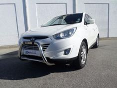 2012 Hyundai iX35 2.0 Gl Eastern Cape Port Elizabeth