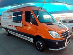 2011 Mercedes-Benz Sprinter 518 CDi XL HI-ROOF FC PV Gauteng Springs