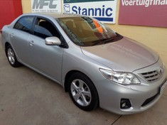 2013 Toyota Corolla 2.0 Exclusive At  Gauteng Springs