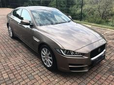 2016 Jaguar XE 2.0 Prestige Auto Mpumalanga Nelspruit