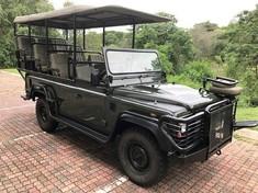 2014 Land Rover Defender 110 2.2d P/u S/c  Mpumalanga