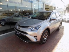 2017 Toyota Rav 4 2.2D GX Western Cape Somerset West