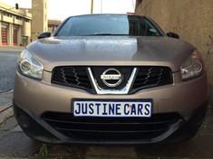 2010 Nissan Qashqai 1.6 Acenta Gauteng Johannesburg