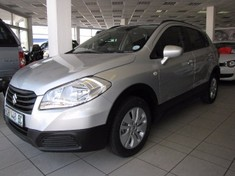 2014 Suzuki SX4 Suzuki SX4 Manual Eastern Cape Port Elizabeth