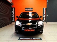 2011 Chevrolet Orlando 1.8lt  Kwazulu Natal Pietermaritzburg