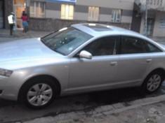 2006 Audi A6 2.4 Avant Multitronic Gauteng Johannesburg