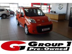 2013 Fiat Qubo 1.4 Western Cape Kuils River