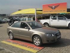 2007 Audi A4 2.0 Tdi Ambition Multi b8  Gauteng North Riding