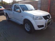 2011 GWM Steed 5 2.5 Tci Pu Sc  Gauteng Pretoria