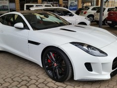 2015 Jaguar F-TYPE 3.0 V6 Coupe Gauteng Pretoria