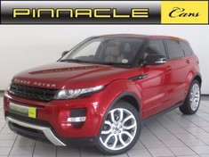 2012 Land Rover Evoque 2.2 Sd4 Dynamic Gauteng Sandton