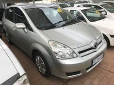 2005 Toyota Verso 1.6 S Gauteng Pretoria