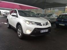 2015 Toyota Rav 4 Rav4 2.0 Gx  Gauteng Johannesburg
